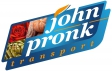 John Pronk transport